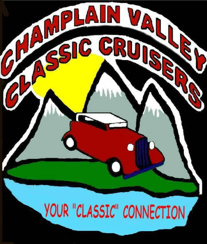 Champlain Valley Classic Cruisers
